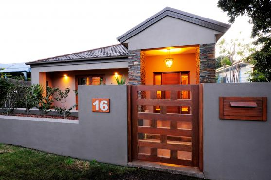 House Exterior Design by Malcolm's Property Developments Pty Ltd trading as Design Studio 22 Qld