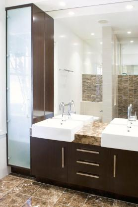 Bathroom Vanity Ideas by Archertec Interiors Pty Ltd