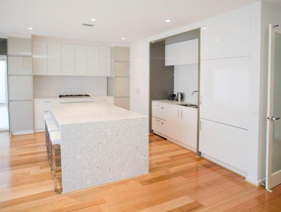 Timber Flooring Ideas by Archertec Interiors Pty Ltd