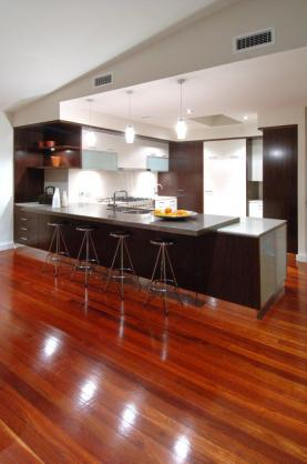 Timber Flooring Ideas by Archertec Interiors Pty Ltd