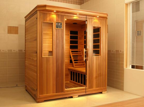 Sauna Ideas by The Sauna King