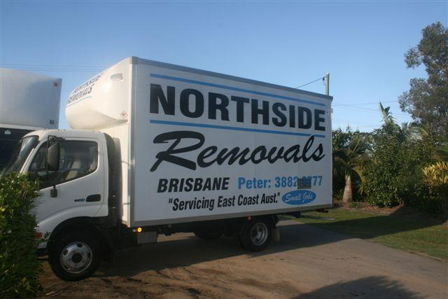 Northside Removals