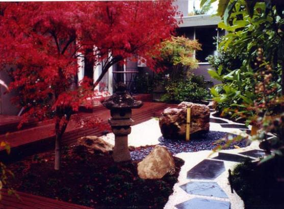 Garden Design Ideas by Bott Landscapes