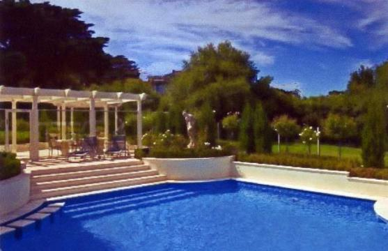 Swimming Pool Designs by Bott Landscapes