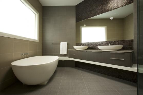 Bathroom Design Ideas by Chan Architecture Pty Ltd