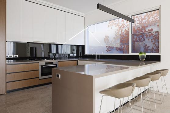 Kitchen Design Ideas by Chan Architecture Pty Ltd