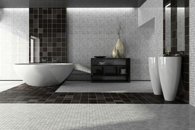 Bathroom Tile Design Ideas By Tubs U0026 Tiles Bathroom Renovations Part 69