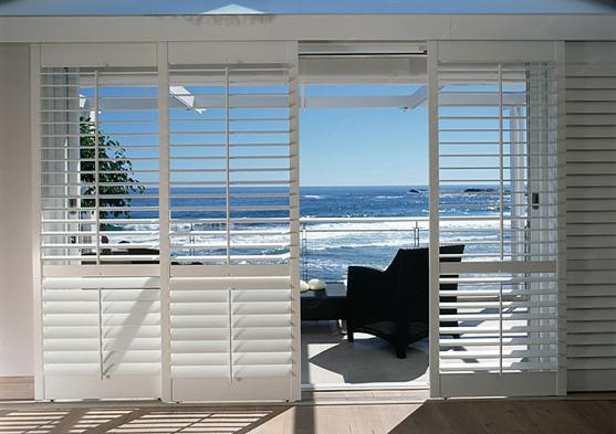 Shutters by Eclipse Fine Window Treatment