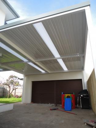 Carport Design Ideas by FOR LIFE PATIOS