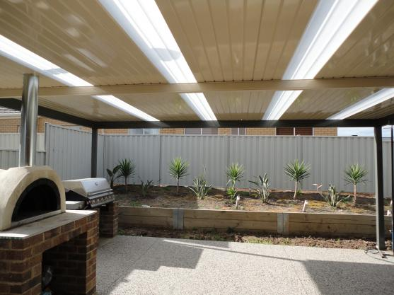 Pergola Ideas by FOR LIFE PATIOS