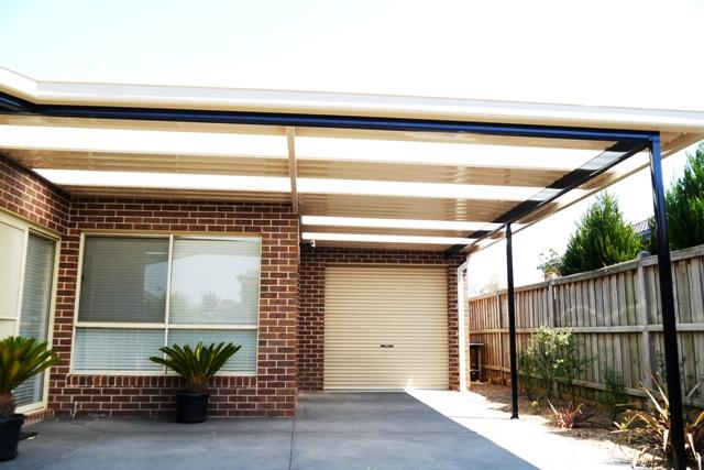 Verandahs & Enclosures