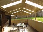 Verandahs & Enclosures
