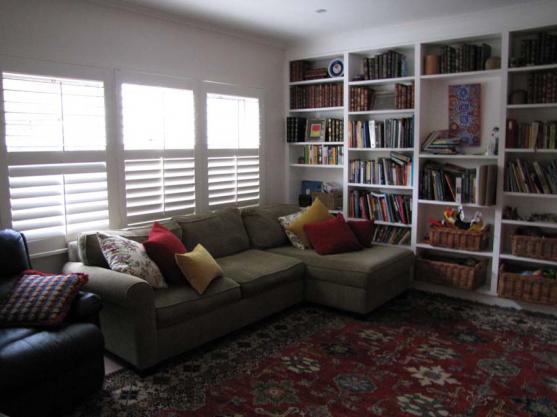 Living Room Ideas by Ferrari Interiors
