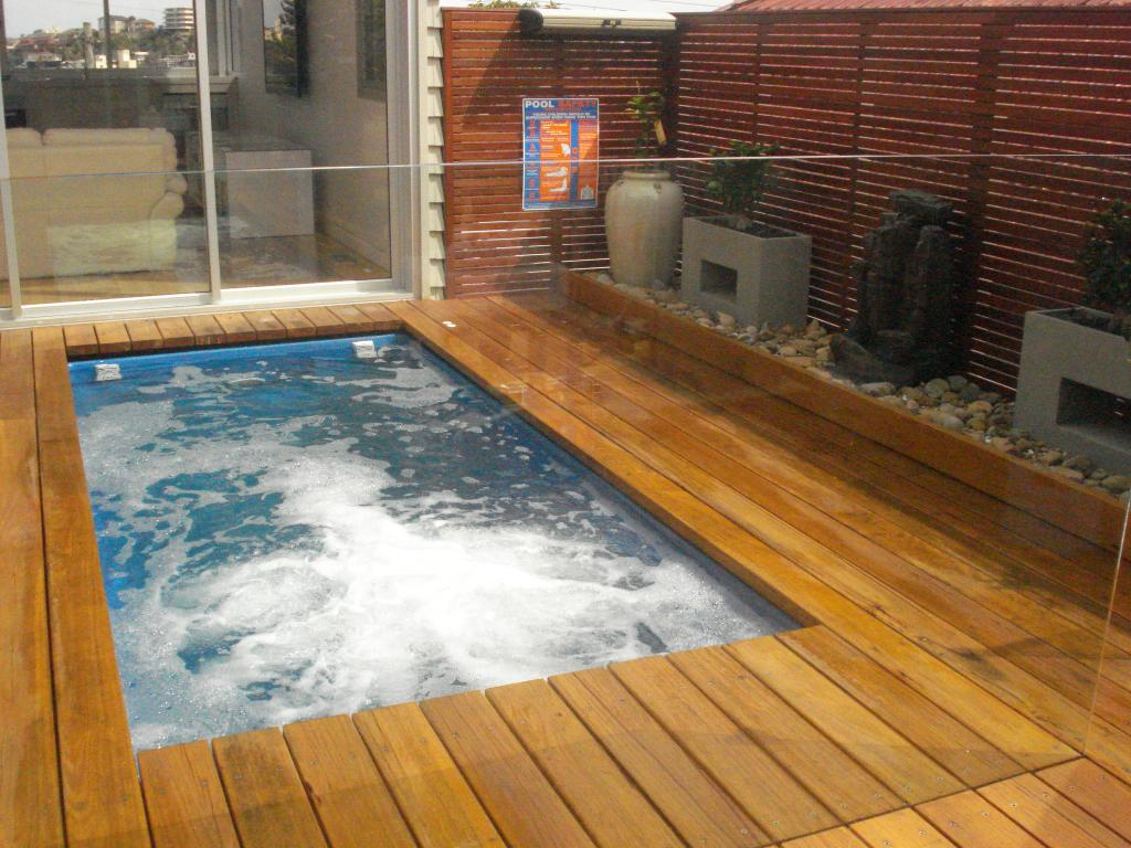 Pool Decking Inspiration Swimspaplungepool Com Au