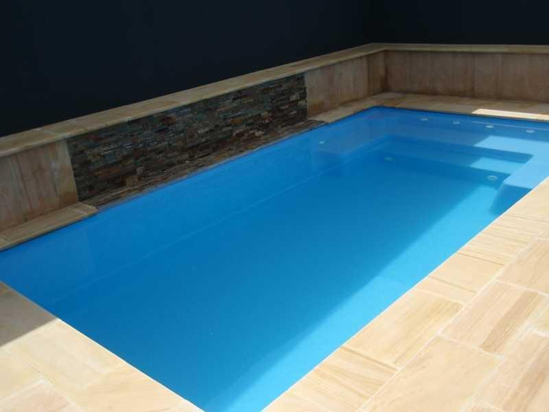 Swimming Pool Designs by swimspaplungepool.com.au