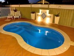 Plunge Pool Designs by swimspaplungepool.com.au