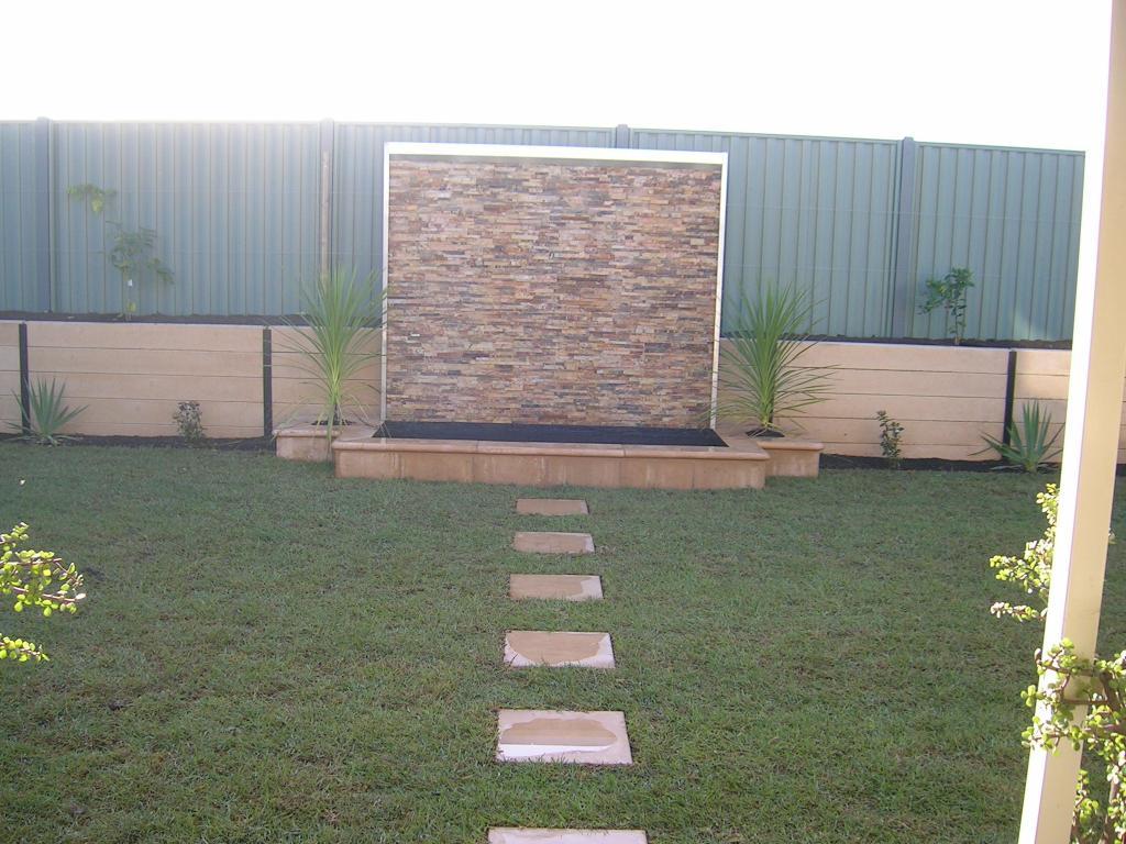 retaining walls inspiration - bc landscapes