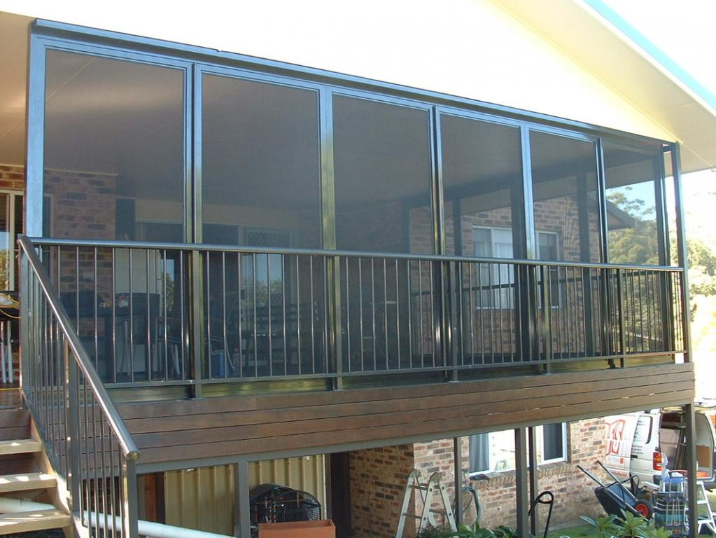 screen bi fold decks galleries bi fold solutions mnc