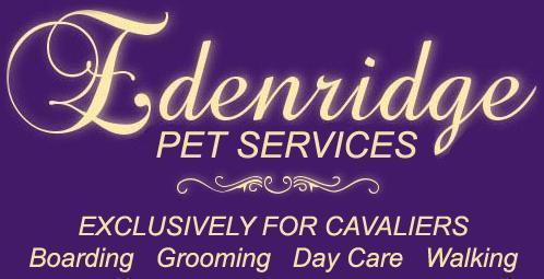 Edenridge Pet Services