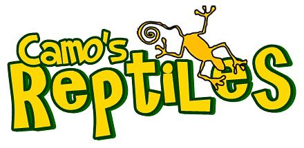 Camo's Reptiles