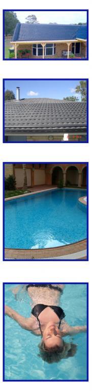 Affordable Solar Pool Heating