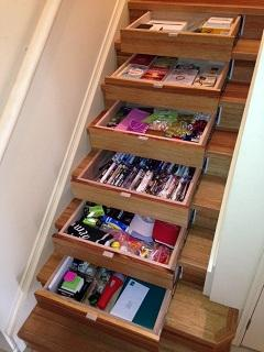 Stairpro Stairs Brisbane And Under Stair Storage