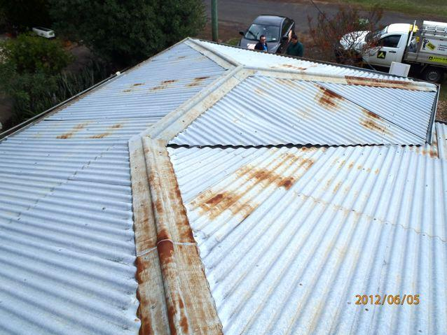 Building Inspections Toowoomba To Ipswich And All