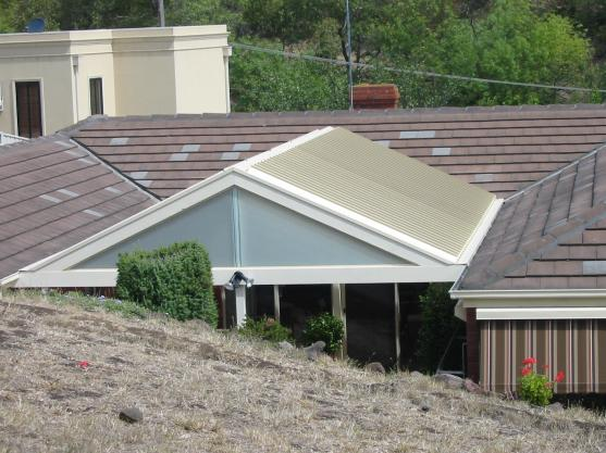 Roof Designs by All Seasons Patios