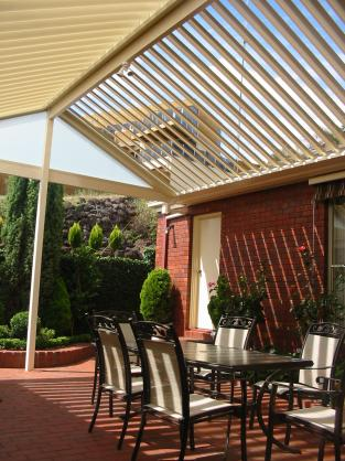 Patio Ideas by All Seasons Patios