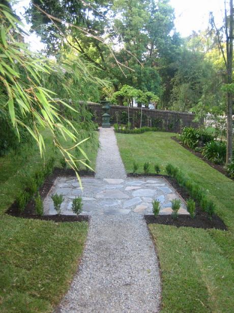 Outdoor Pavers Dandenong : Gardens inspiration rosemont nursery landscaping and design