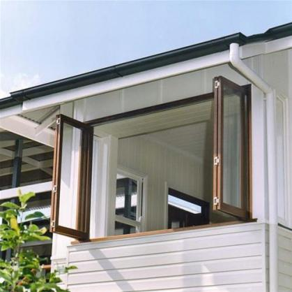 Bi Fold Window Designs by Canterbury Windows & Doors
