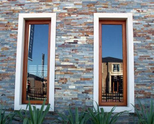 Window design ideas get inspired by photos of windows for Window frame designs house design