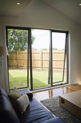 Aluminum Window Designs by Canterbury Windows & Doors