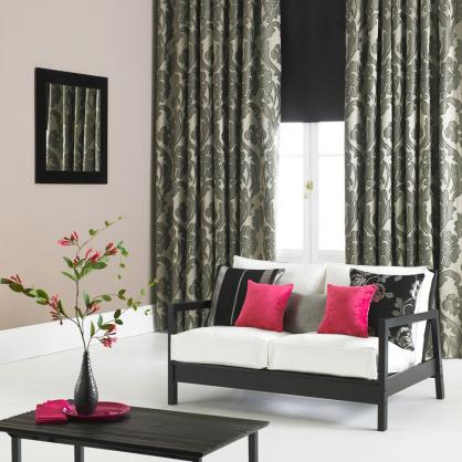 Curtain Ideas by Home Trimmings Curtain Gallery