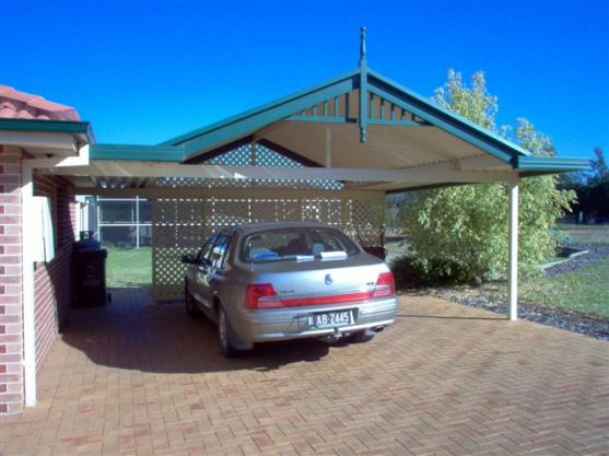 Carport Design Ideas by Picton Bros