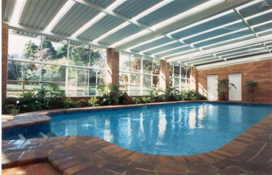 Swimming Pool Designs by Picton Bros
