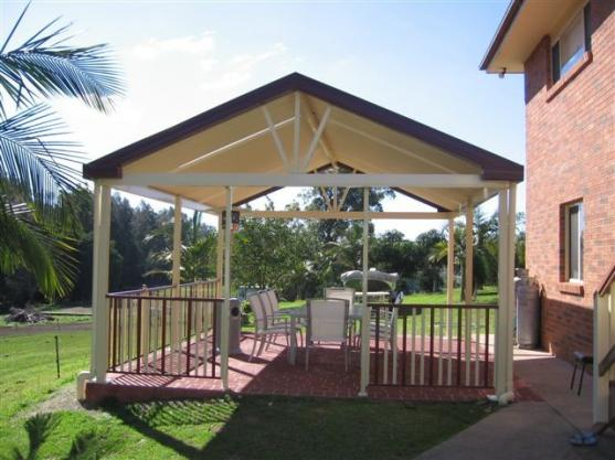 Pergola Ideas by Picton Bros