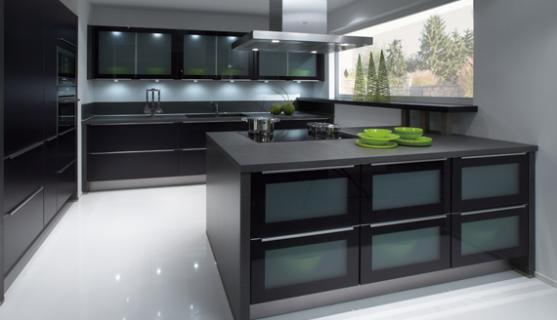 Elegant Kitchen Design Ideas By Taste Living