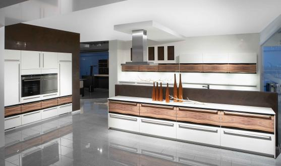 Nobilia Kitchen Design Range