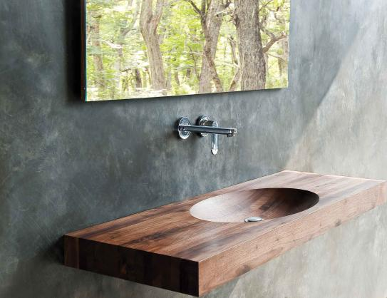 Bathroom Basin Ideas by Taste Living