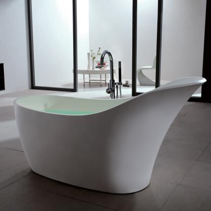 Freestanding Bath Design Ideas by Taste Living