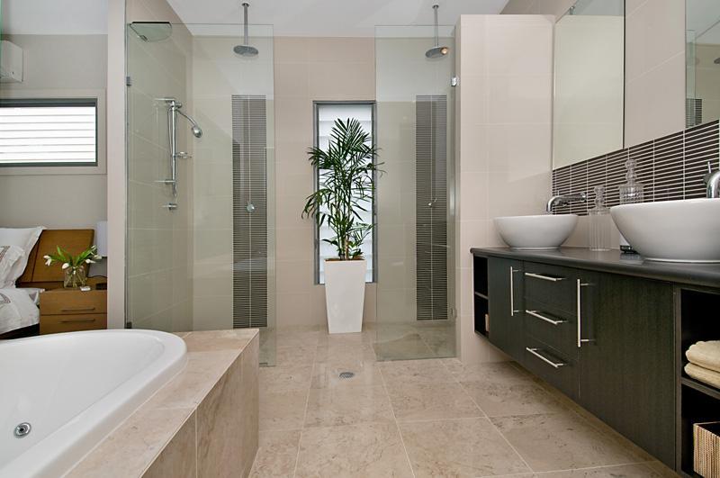 Bathrooms inspiration felt interiors australia for Bathroom trends australia
