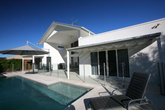 Swimming Pool Designs by Architects John Scandurra & Associates Pty Ltd