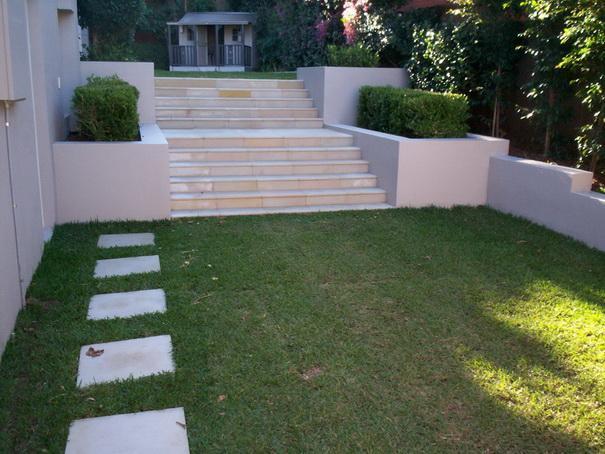 retaining walls inspiration - sydney design  u0026 landscape creations