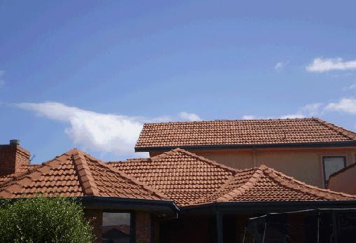 Roof Tile Designs  by RIGHT CHOICE ROOFING PTY LTD