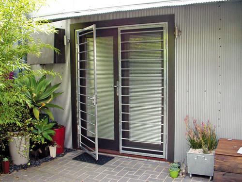 Security Door Designs  by Kings Security Doors