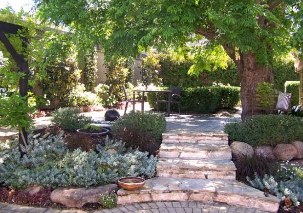 29 original backyard landscaping ideas australia for Original garden ideas