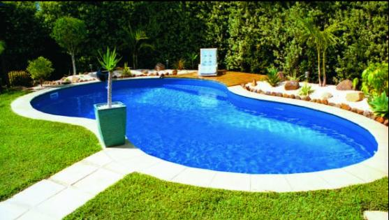 Swimming Pool Designs by Hank Van The Pool Man