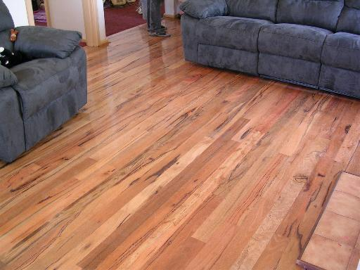 Timber Flooring Ideas by James Dean Timber Floors