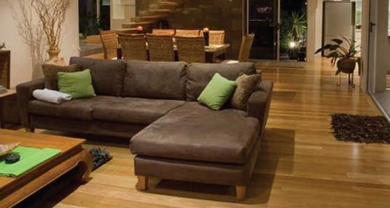 Timber Flooring Ideas by James Dean Timber Floors